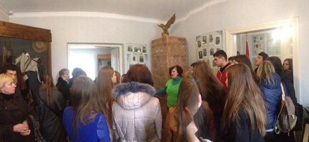 Екскурсія у місті Львові
