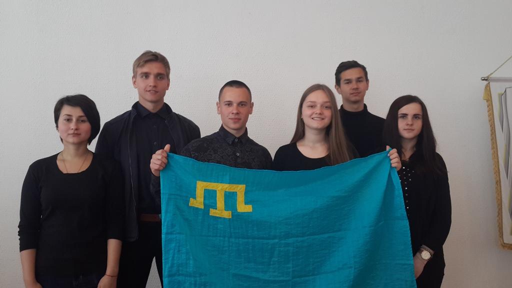 Вшанування Дня пам'яті жертв геноциду кримськотатарського народу