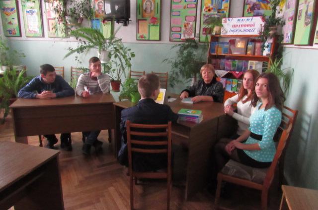 Всеукраїнський тиждень права у ДМТК