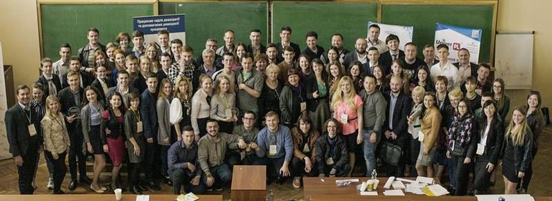 Всеукраїнський турнір «Активна громада»