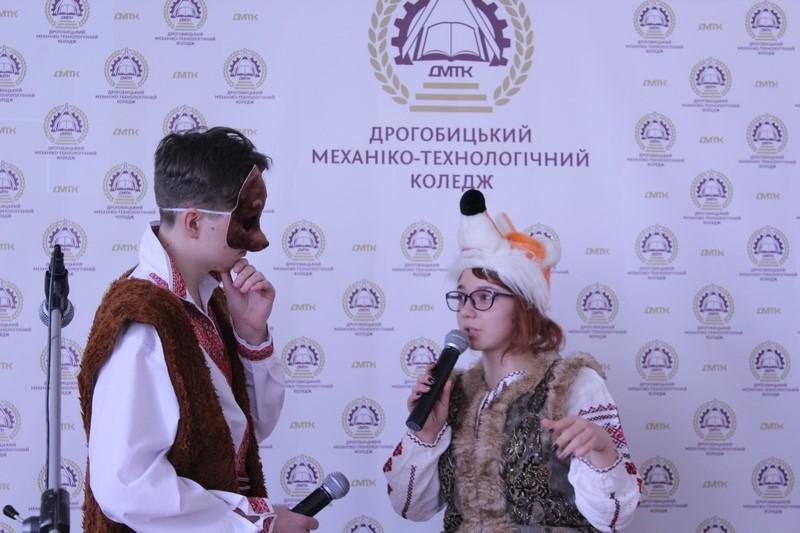 Слово велетнів української нації мандрує світом