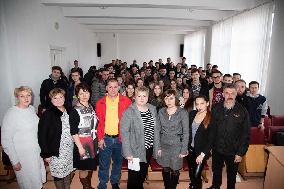 """Науково-практична конференція на тему: """"Шляхи розвитку рухової активності студентської молоді."""""""