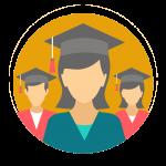 Список спеціальностей які наш коледж може надати вам.