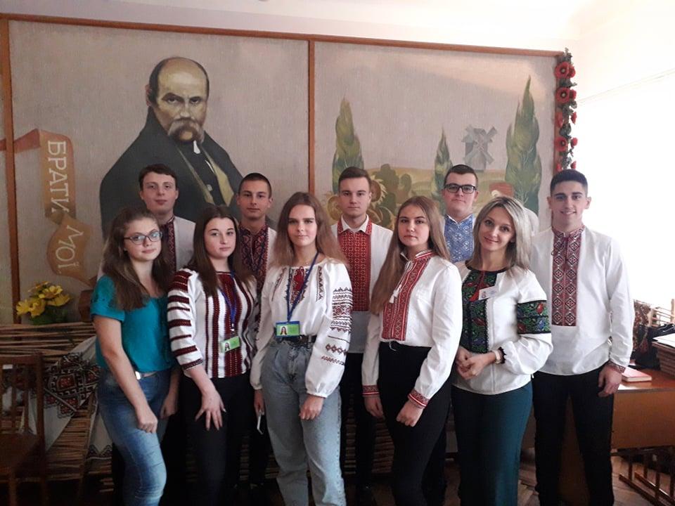 Є мова – є Україна!